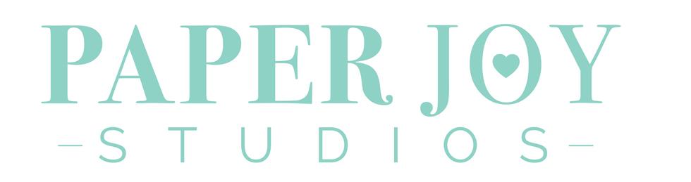 Paper Joy Studios